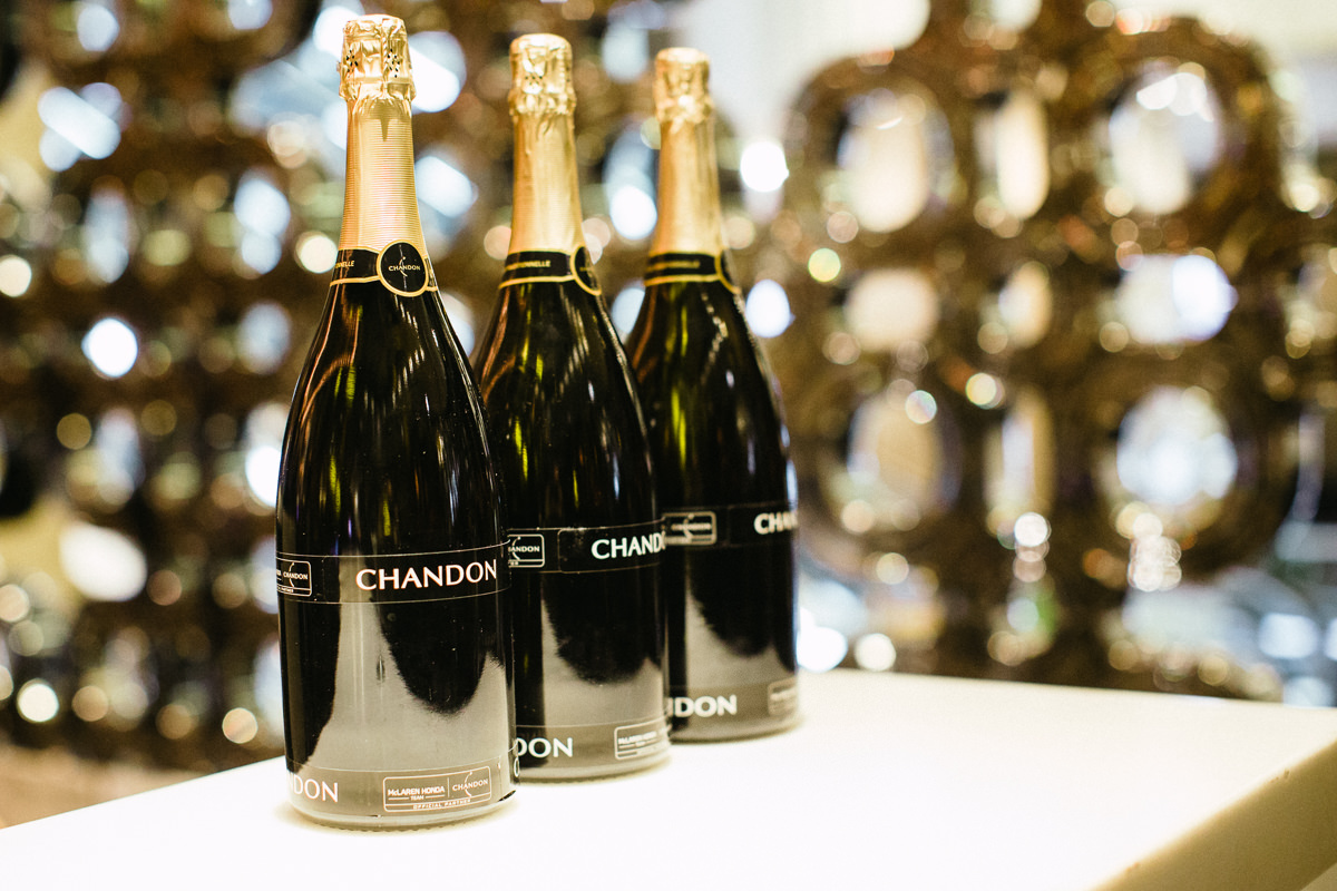 Chandon Magnum Bottles