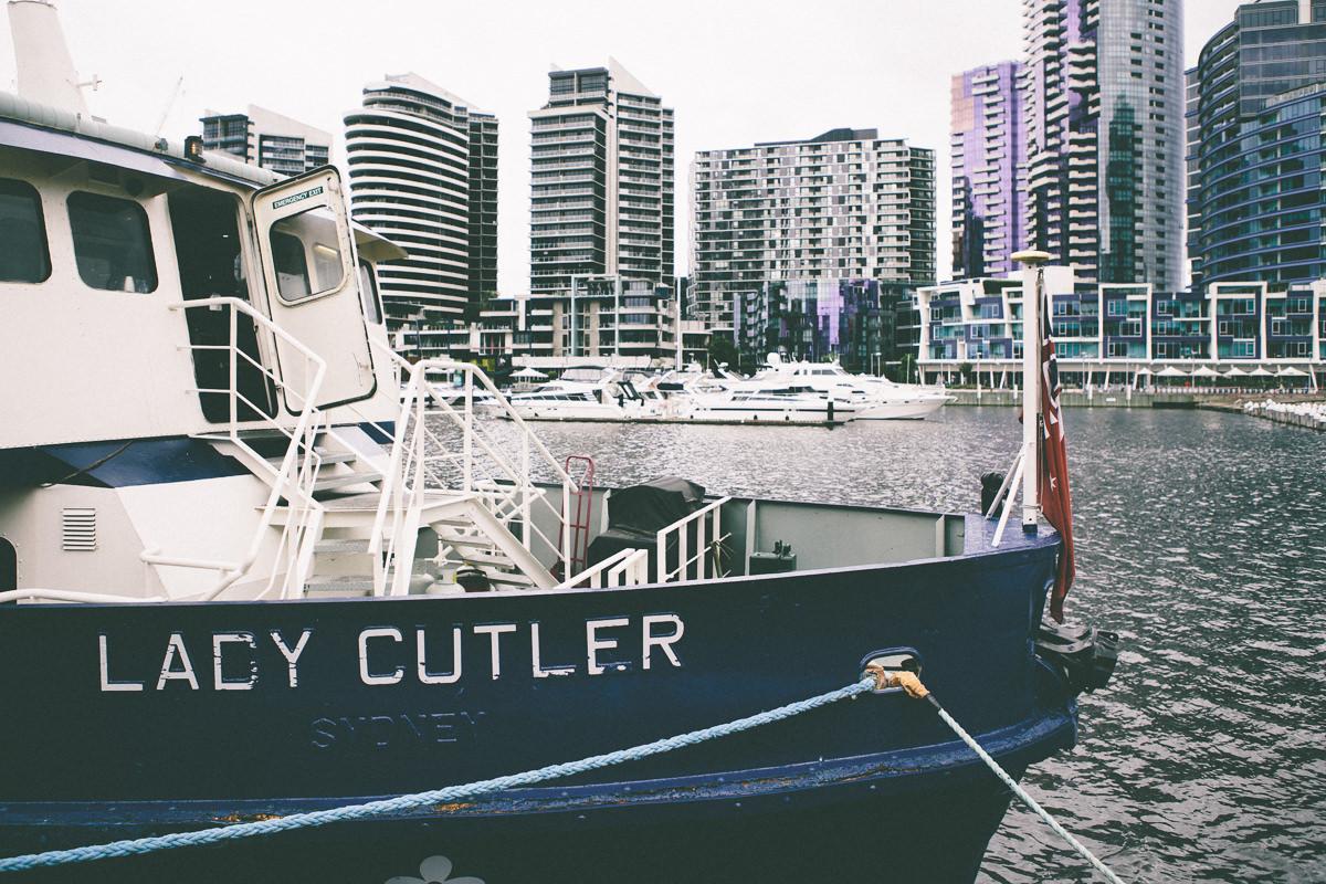 lady cutler cruise