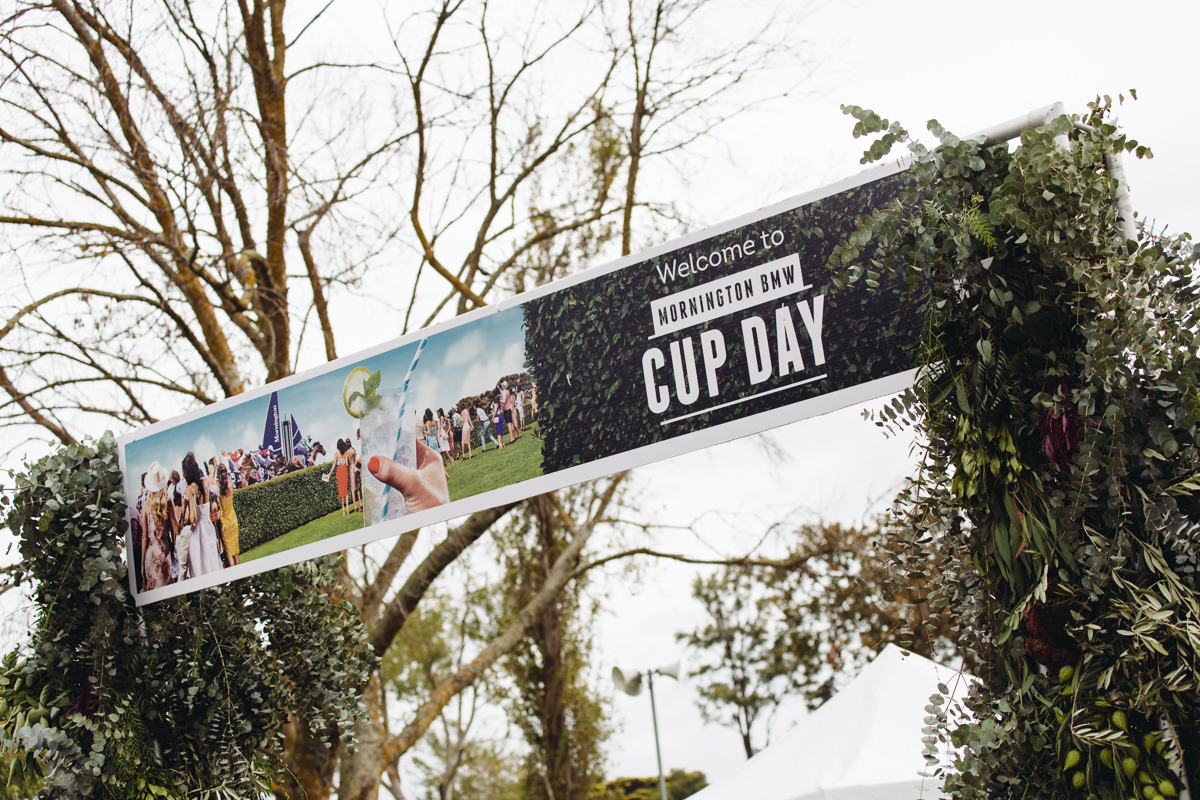 Mornington Cup 2016 - event photography