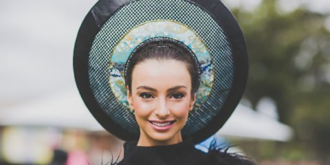 Fashion son the field 2016 winners