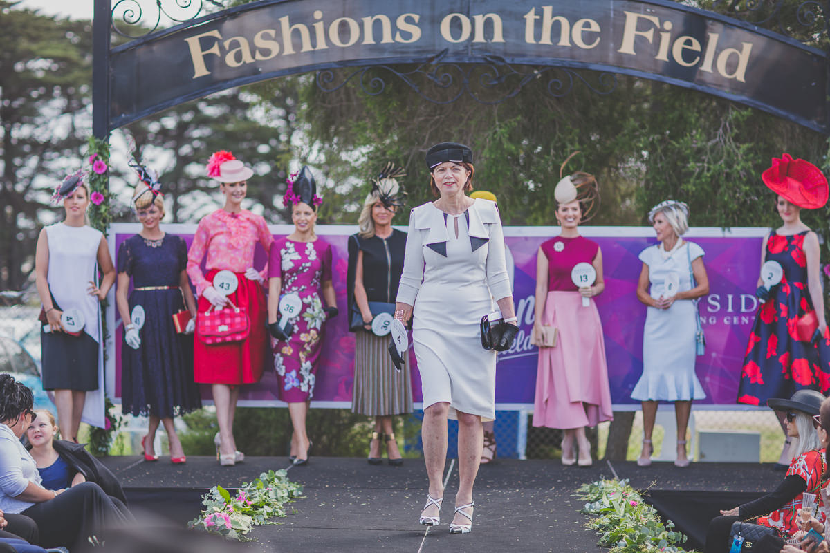mornington cup fashion