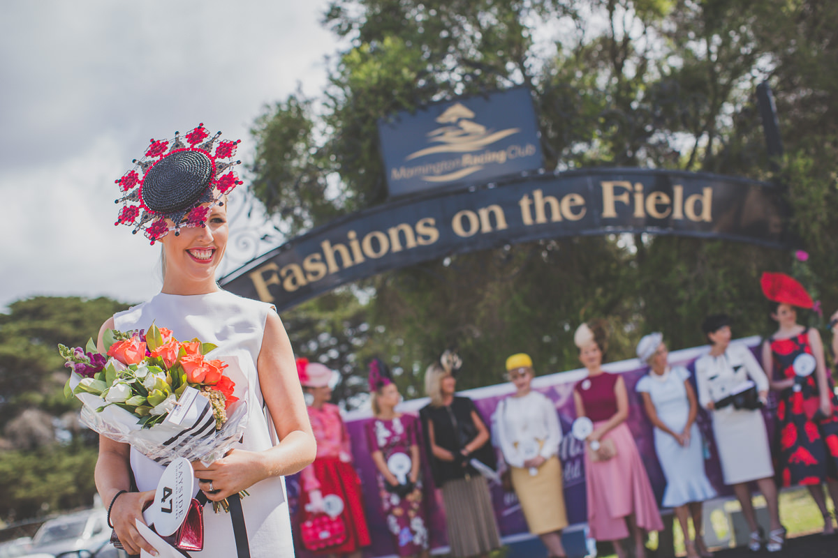 fashions on the field winner