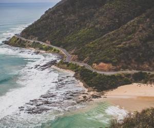 Great Ocean Road Trip in the Mitsubishi Pajero Sport