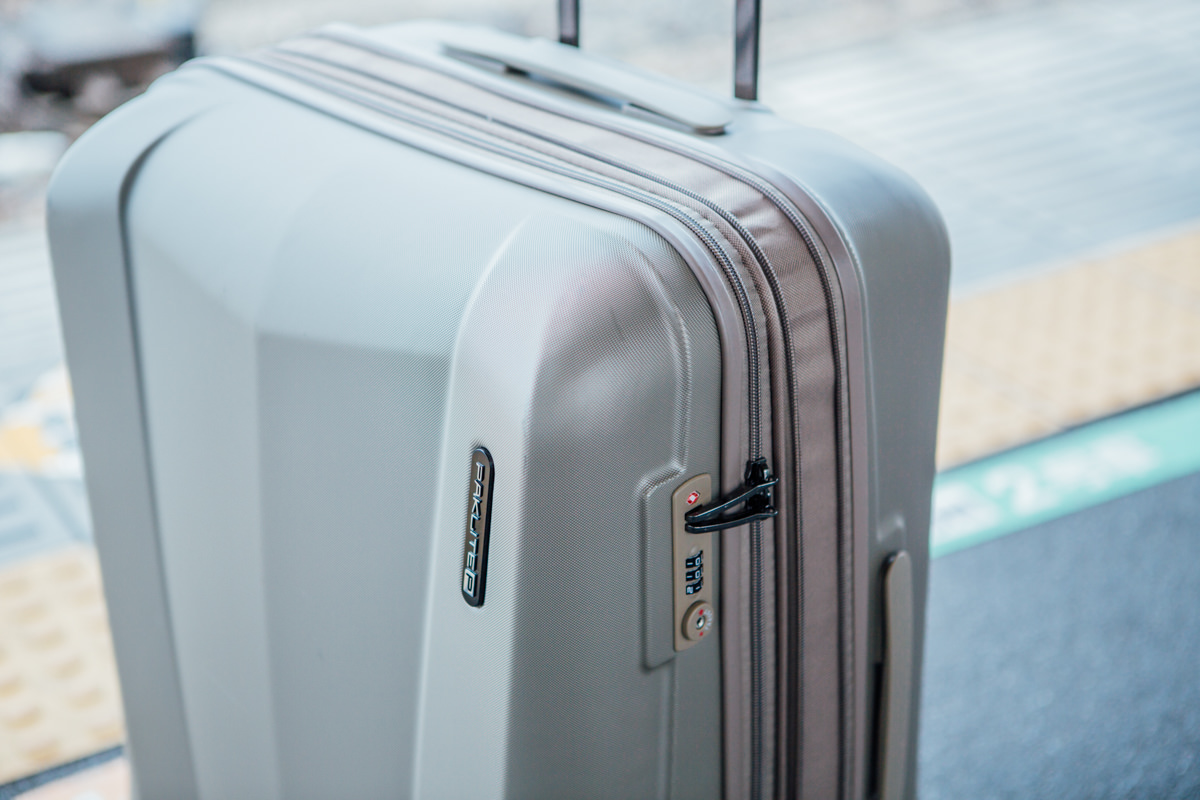 best suitcase for travel