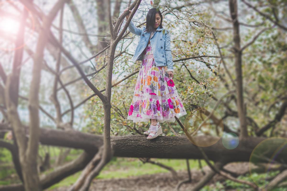 spring fashion 2016/2017