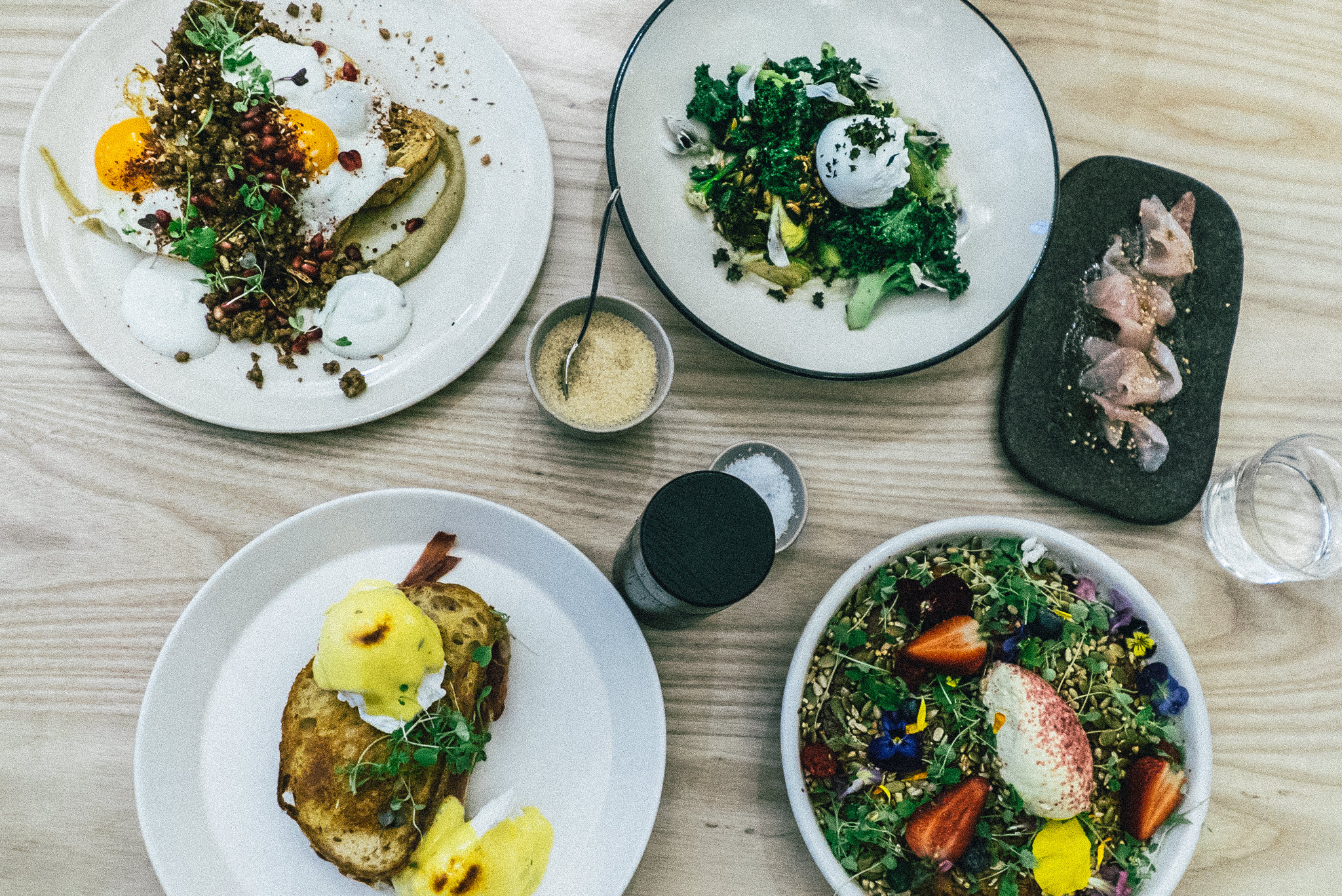where to have the best brunch in melbourne