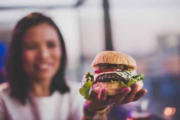 the best melbourne burger