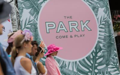 "Melbourne Cup Launch ""The Park"" 2016"