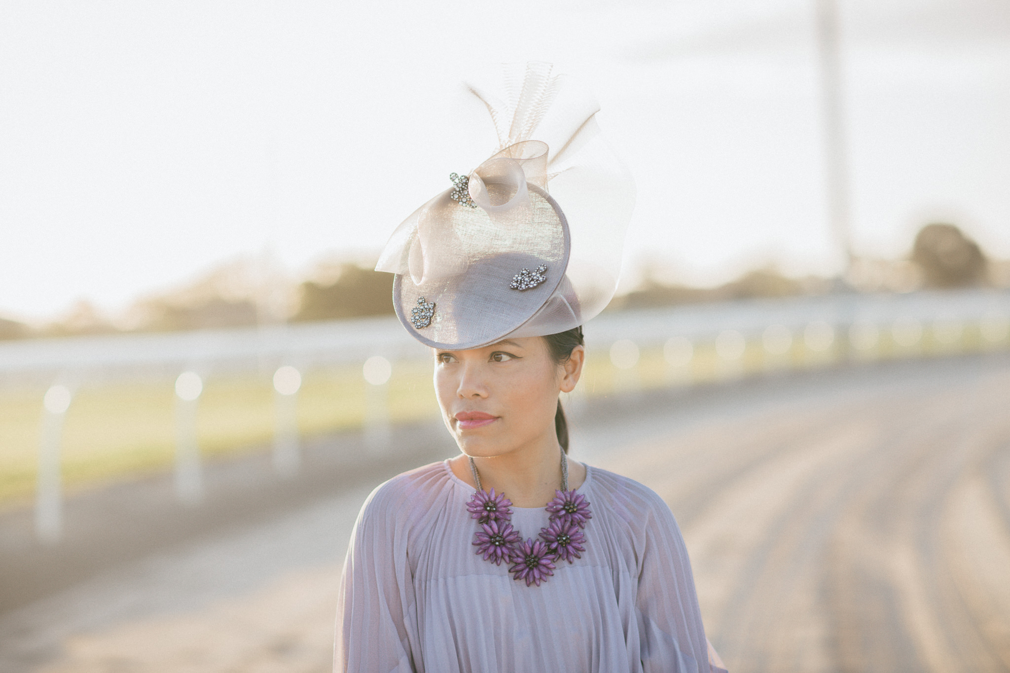 spring racing hats 2017