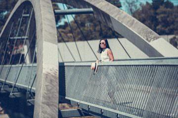 Lace Fashion Photoshoot