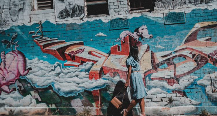 city of melbourne - street art blog