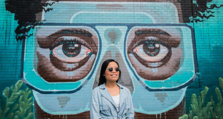 Melbourne secret graffiti spots