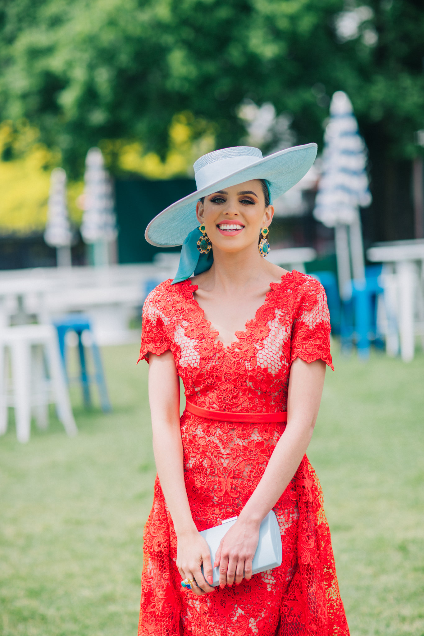 Fashion Winners - Melbourne Cup - Spring Racing Carnival Fashions