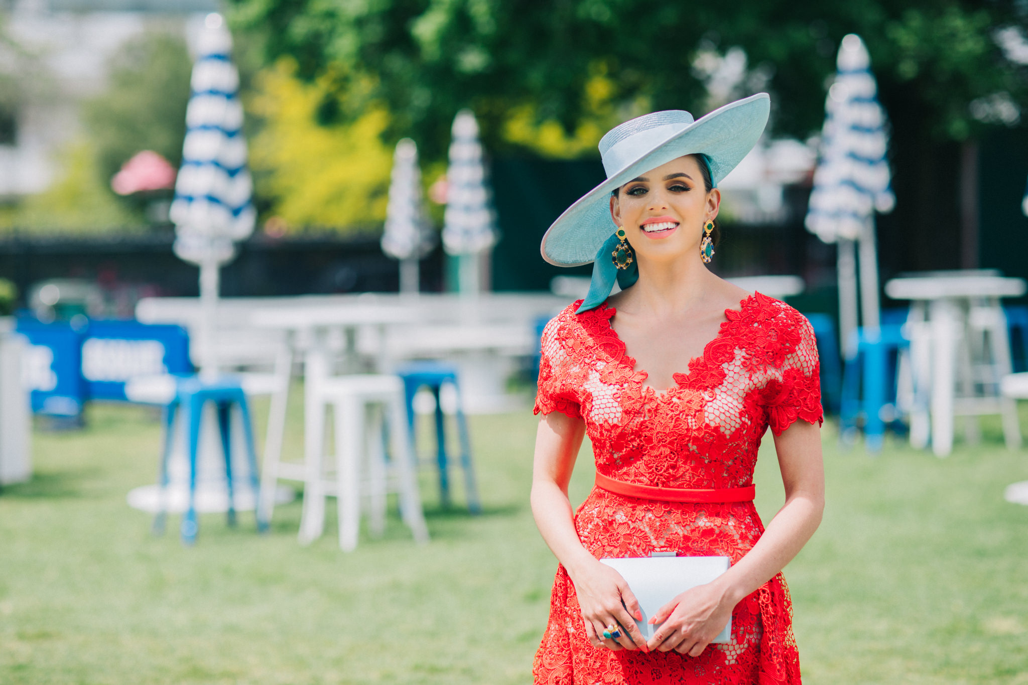 expensive fashions on the field outfits 2017 - what to wear to the races