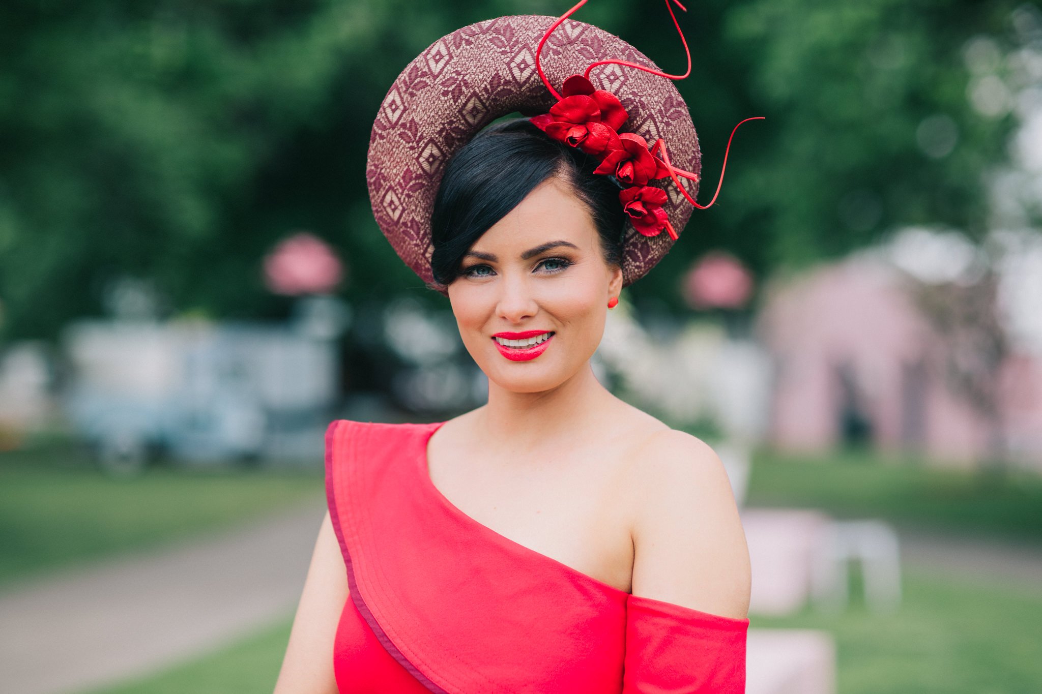 Best photos of the fashions on the field winners