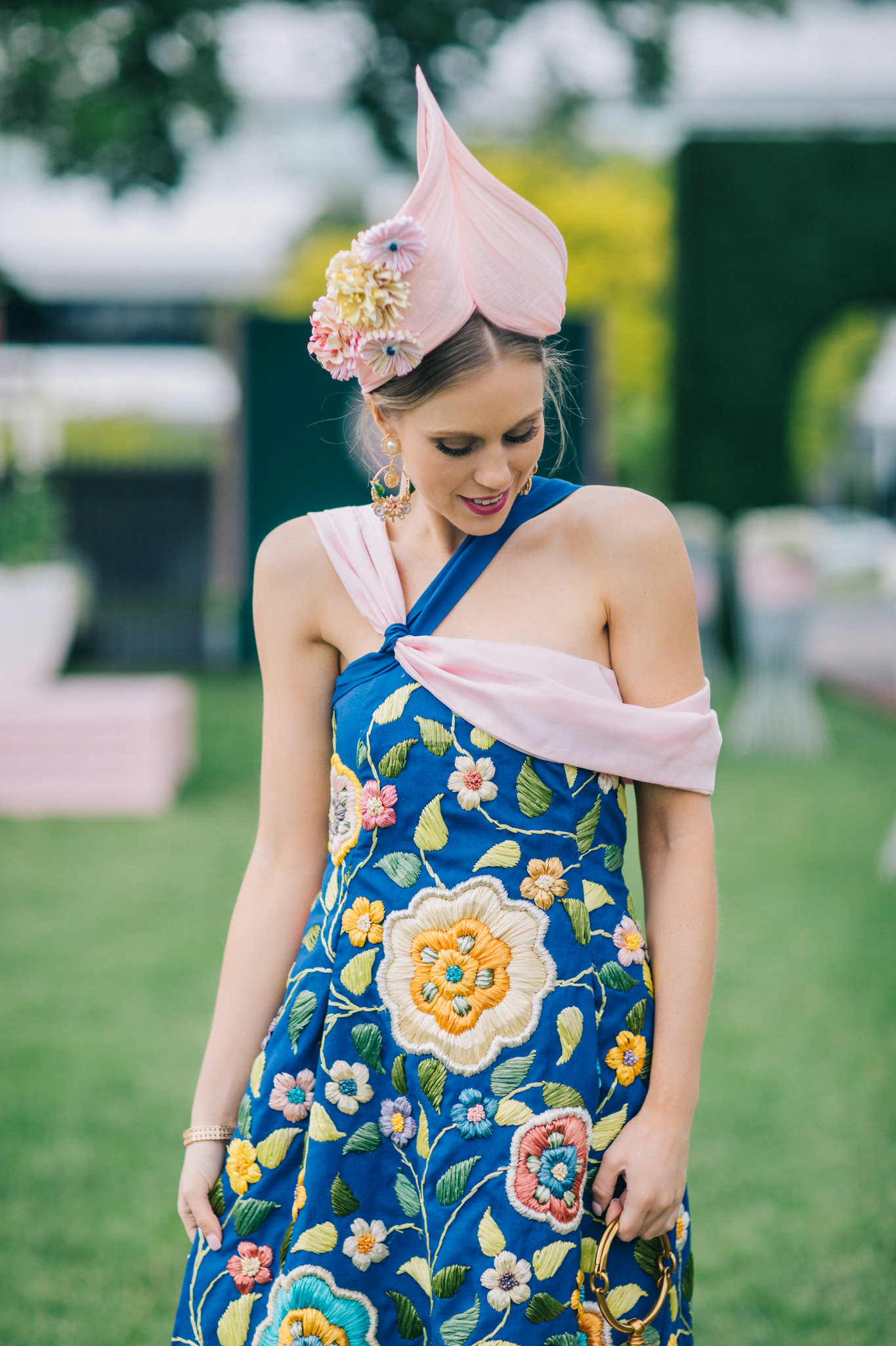fashion trends Melbourne cup