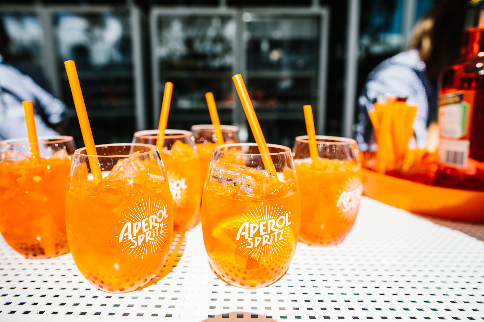aperol spritz drinks - recipe 2018