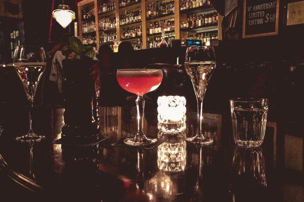 best melbourne cocktail bars