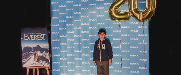 20 years of IMAX Melbourne