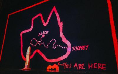 Melbourne Musicals