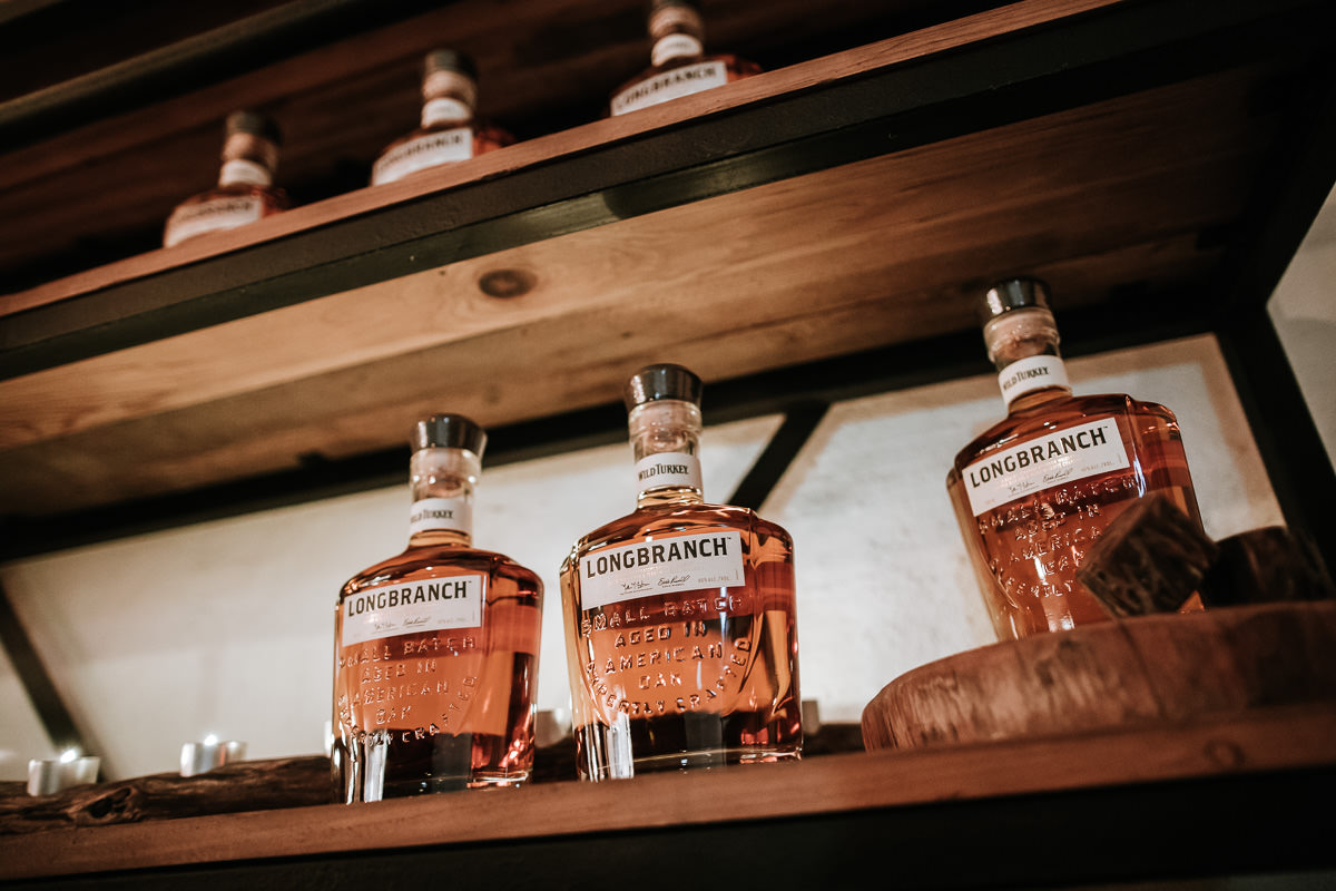 longbranch whisky Melbourne