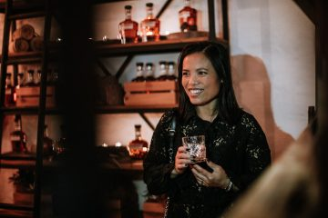 Melbourne Whisky Launch - Longbranch