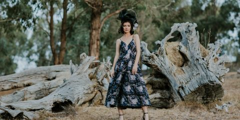 Best Melbourne Millinery 2018 - Exclusive Millinery for the Spring Racing Carnival 2018 2019