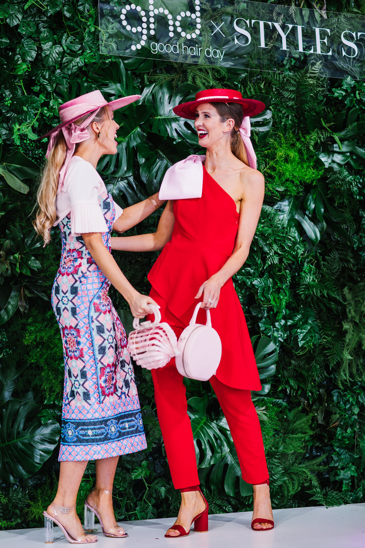Fashions on the Field Winner - What to wear to the races in 2019