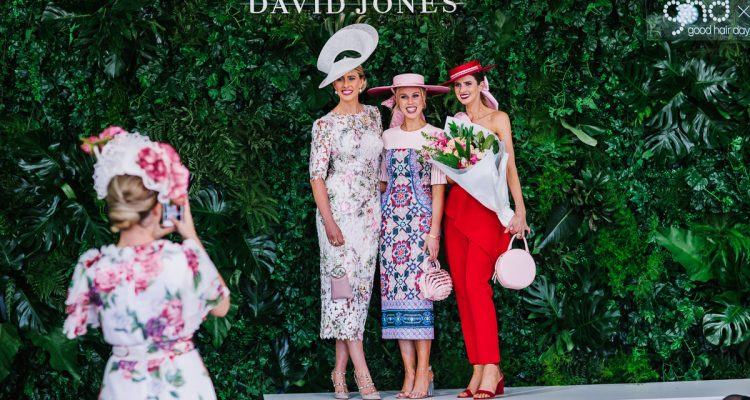 Caulfield Millinery and Fashions 2018 2019 - FOTF Competition