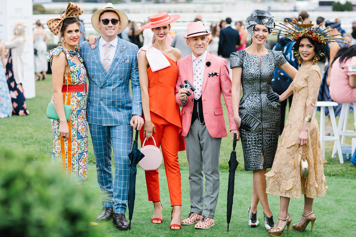 All the Winners of the god Style Stakes at Caulfield Cup - Fashions on the Field Winners 2018 - how to win the fashions