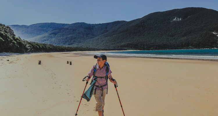 Sealers Cove in Wilsons Prom - Best beaches in Australia