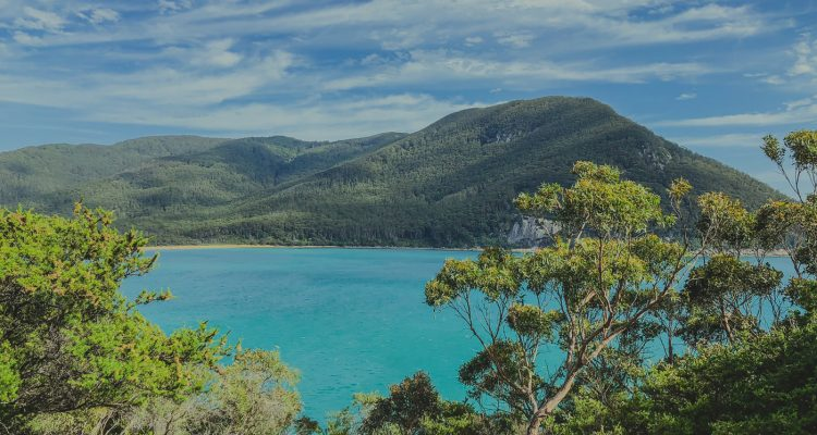 Wilsons Prom Hiking - The best hiking adventure near Melbourne