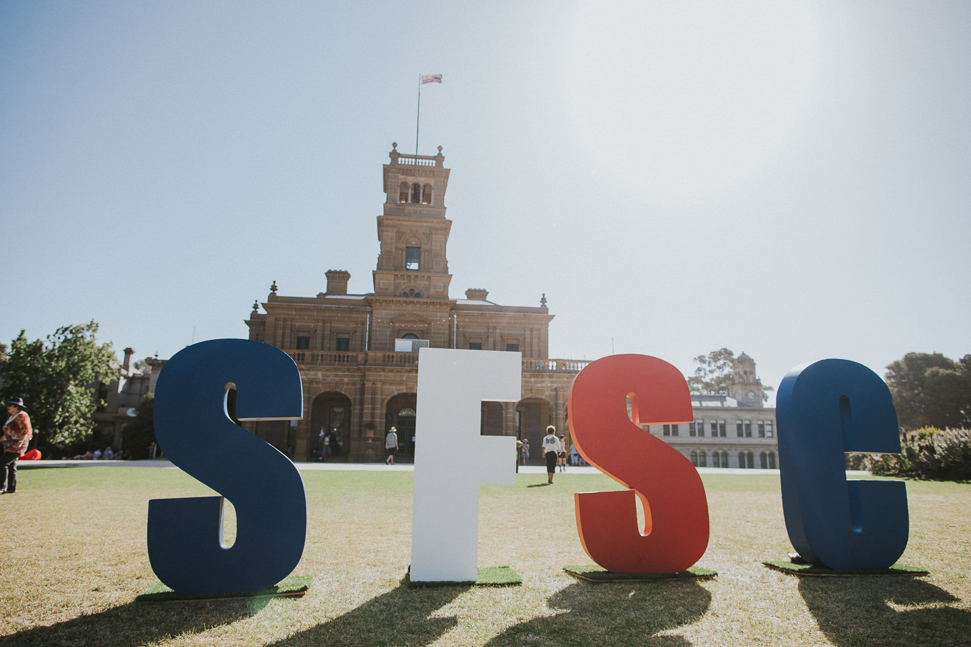 sfsc - so frenchy so chic at werribee mansion