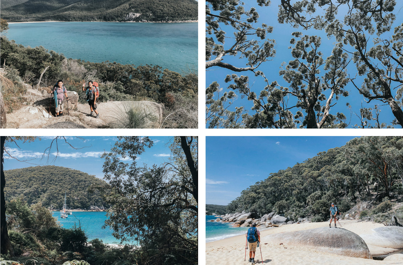 Hiking Adventure near Melbourne - Best travel tips for Wilsons Prom