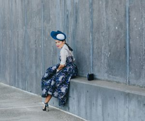 Timeless Fashion in Melbourne - Classic style fashion