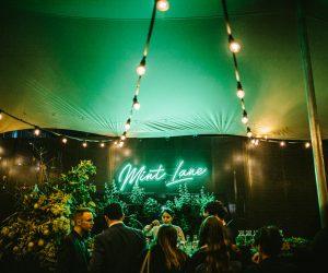 element melbourne - hotel party event - mint lane