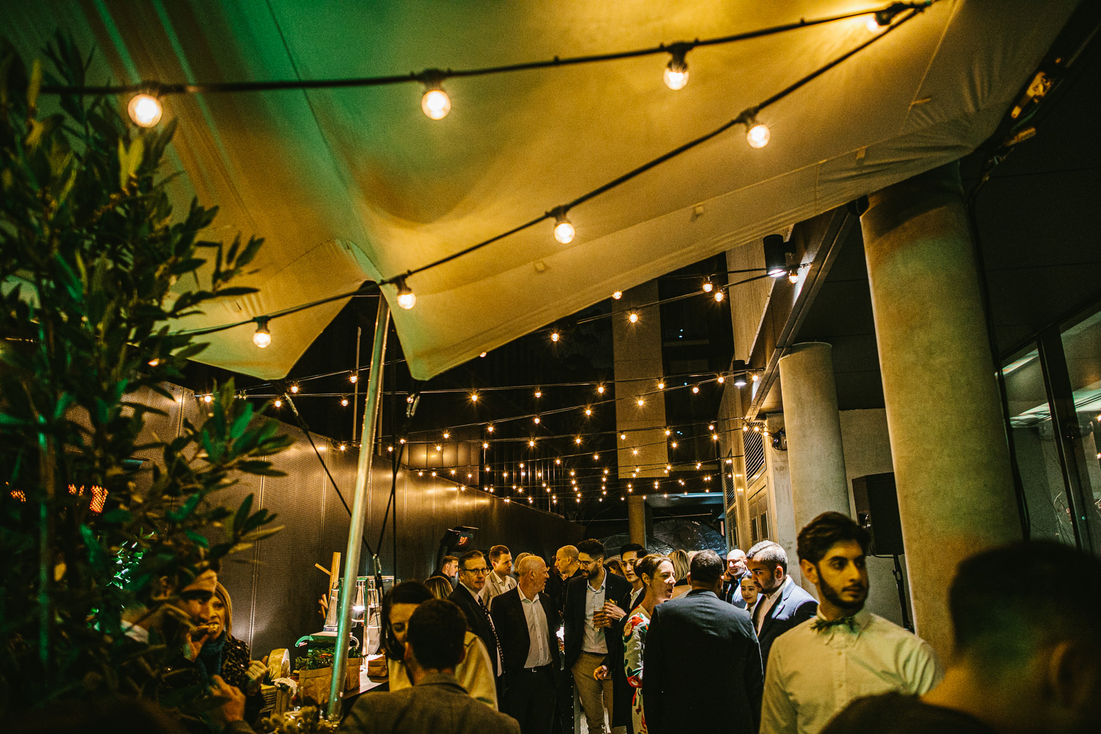 hotel event - outdoor event space for conferences in melbourne