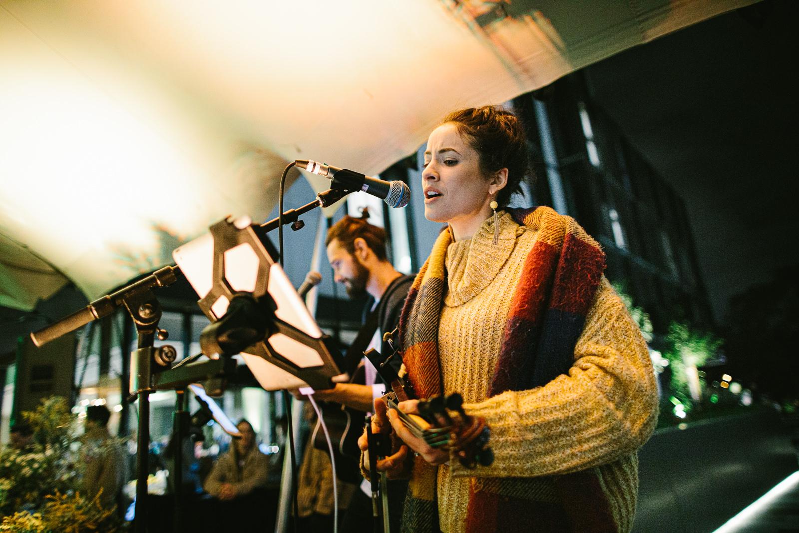 live music melbourne