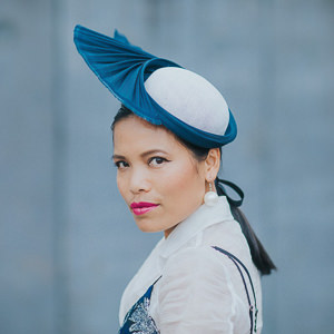 Millinery event - Meet the milliners 2019