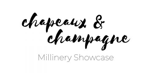 Millinery Showcase event