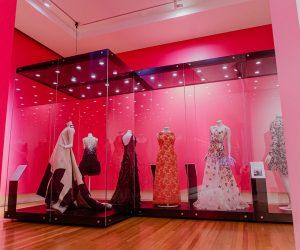 Balenciaga Exhibition in Bendigo - Art Gallery - Fashion Inspiration