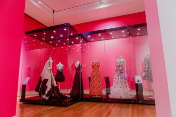 Balenciaga Exhibition in Bendigo - Art Gallery - Fashion Inspiration