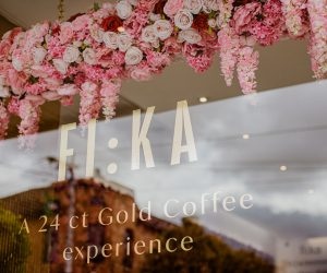 Most instagrammable cafe in Melbourne