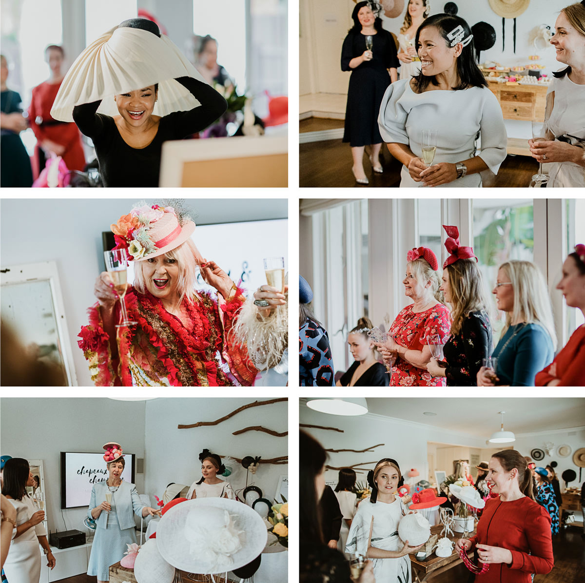 millinery in melbourne - new trends and collections in 2019-2020