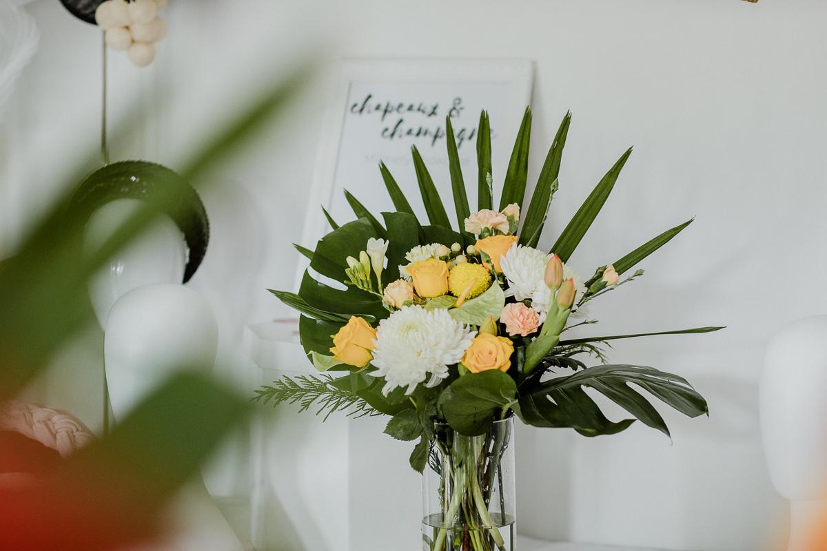 flower bouquet in Melbourne