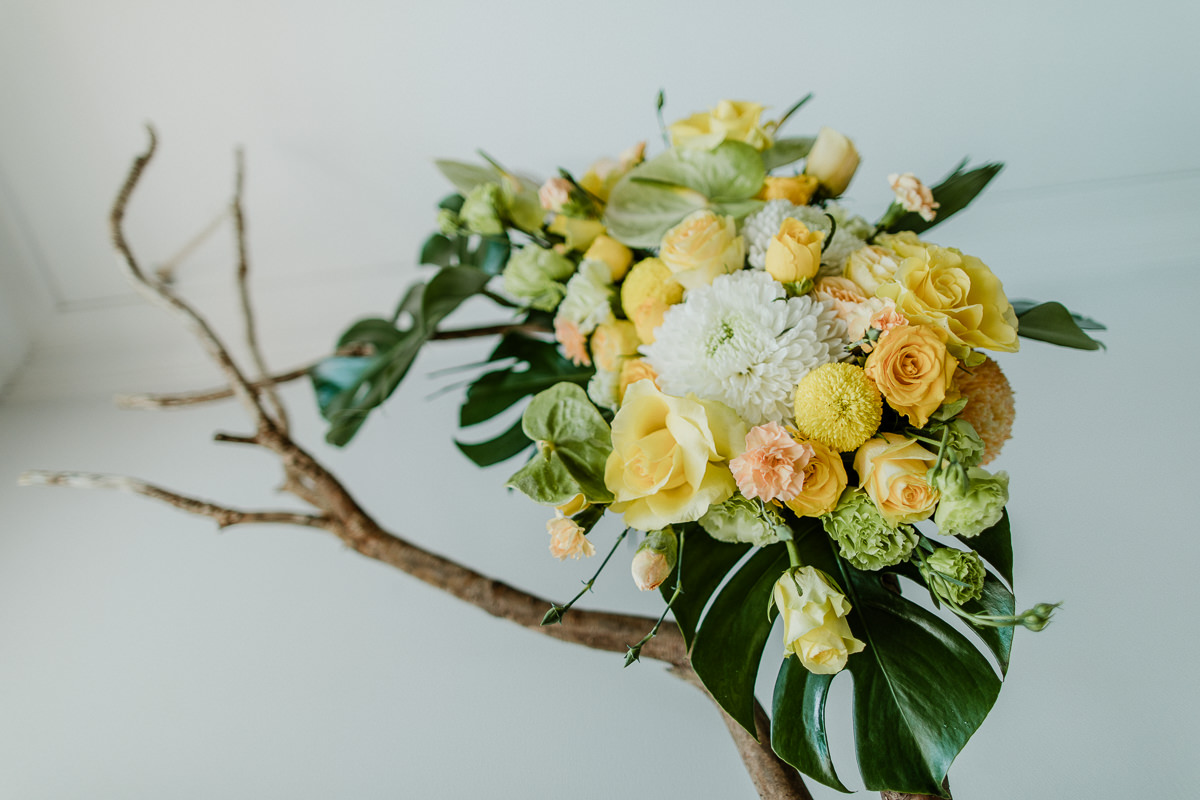 Melbourne Florist - online with delivery and shop in Abbottsford