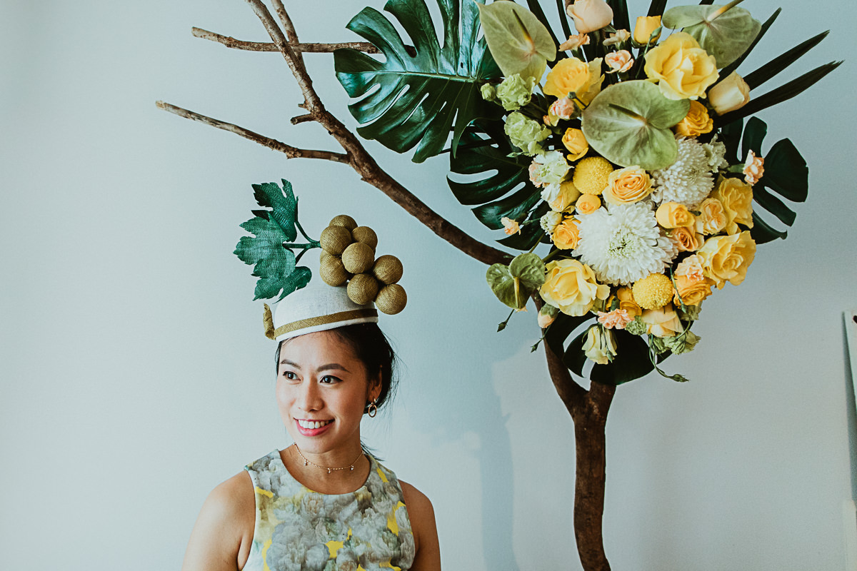 event photography at milliners event in melbourne