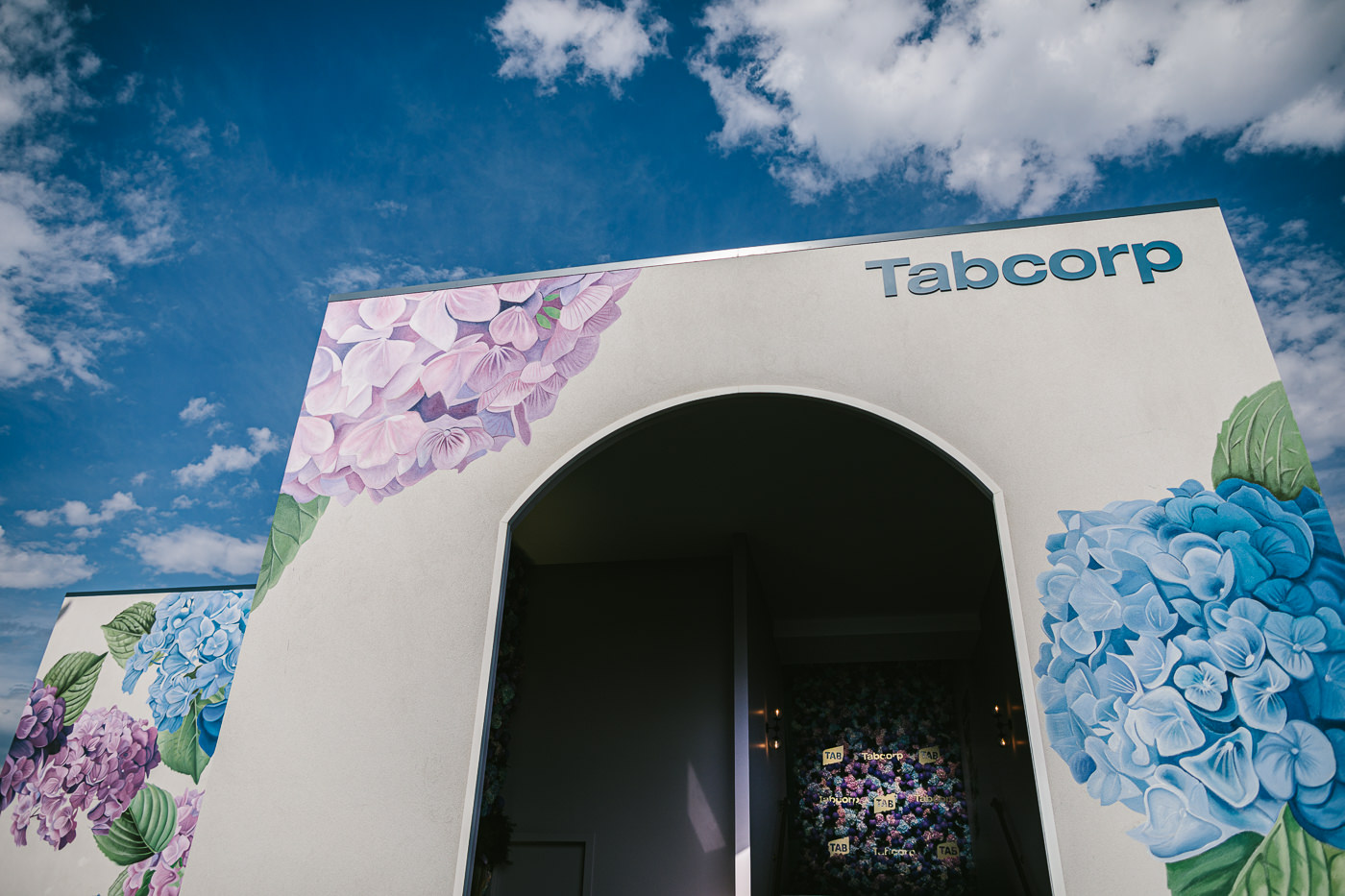 Tabcorp Marquee in the Birdcage 2019