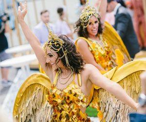 Birdcage entertainemnt in Melbourne - concerts-dance