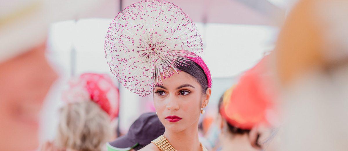 Lisa Alexander Design - Creative Millinery - Best photos of the races